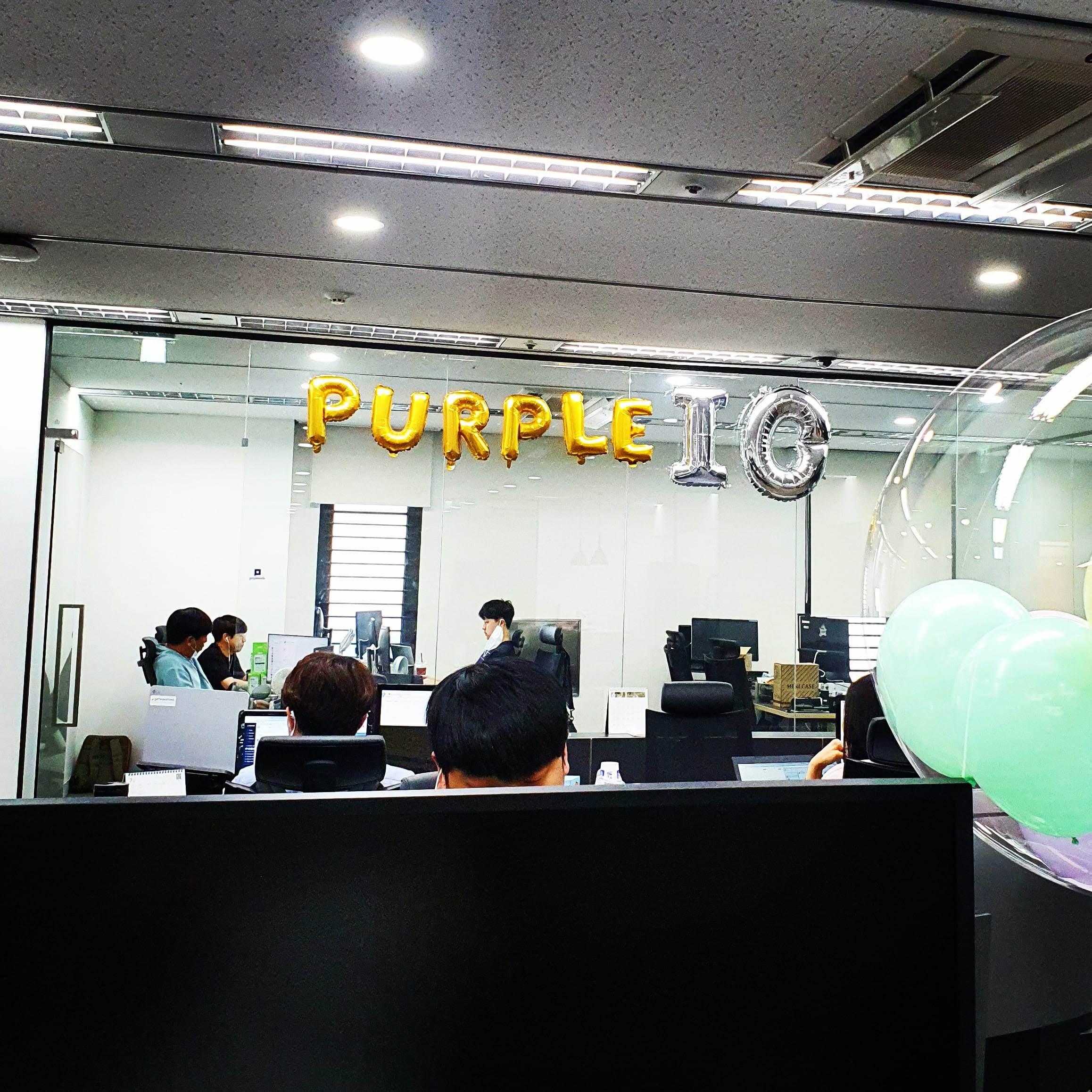 purpleio